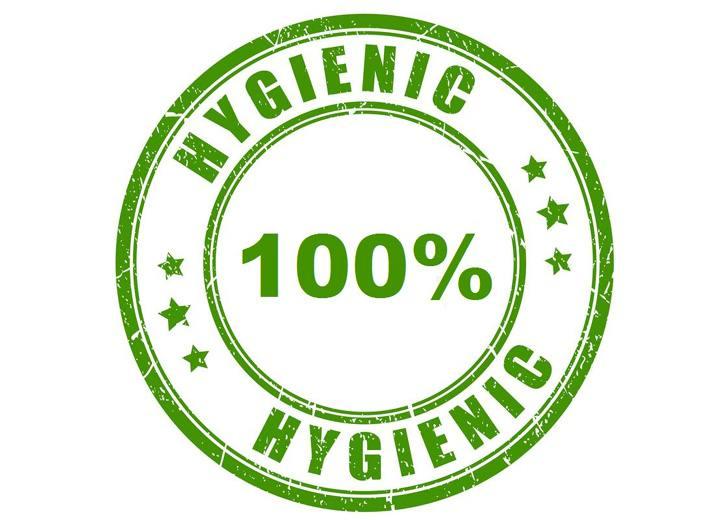 Hygienic Application