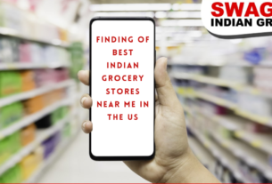 Indian Grocery Stores