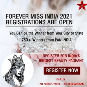 Miss India 2021