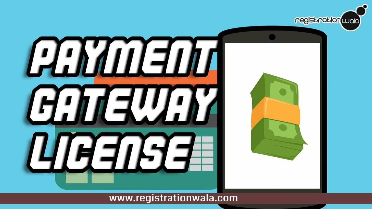 Payment Gateway Registration