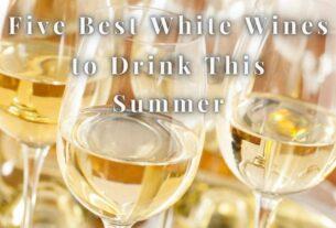Five Best White Wines