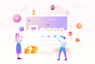Multivendor eCommerce Website