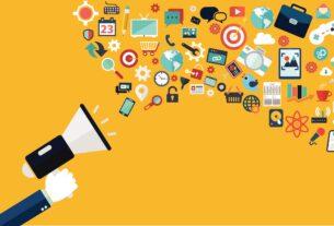 Build Online Brand Awareness