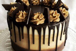 Choosing a cake