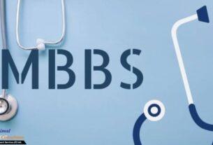 Ukraine for MBBS
