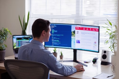 Hiring a Web Development Company