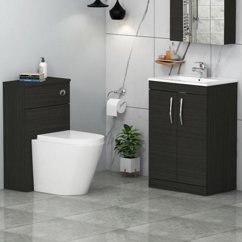 vanity sink unit