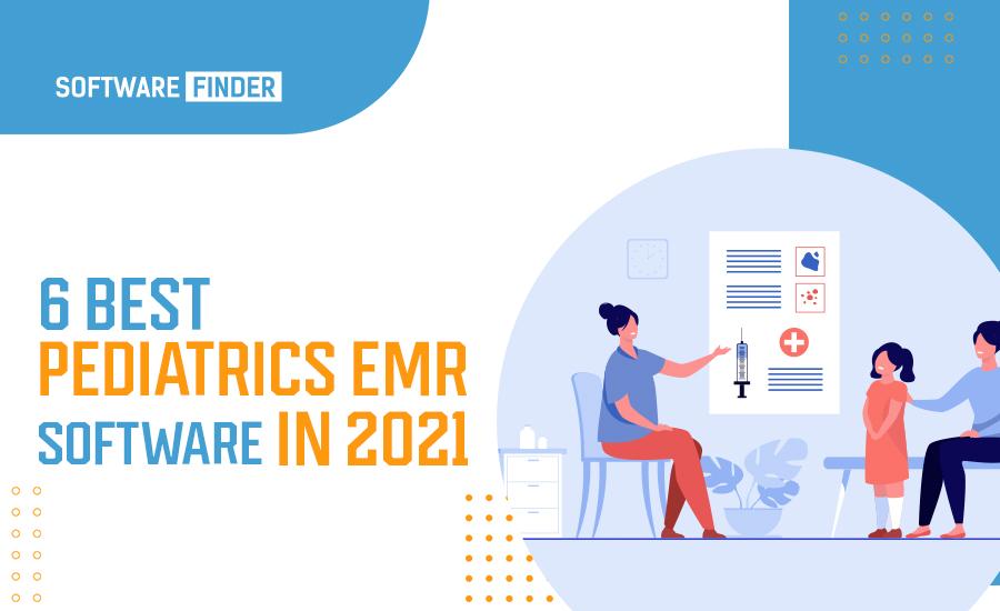 Pediatrics EMR Software