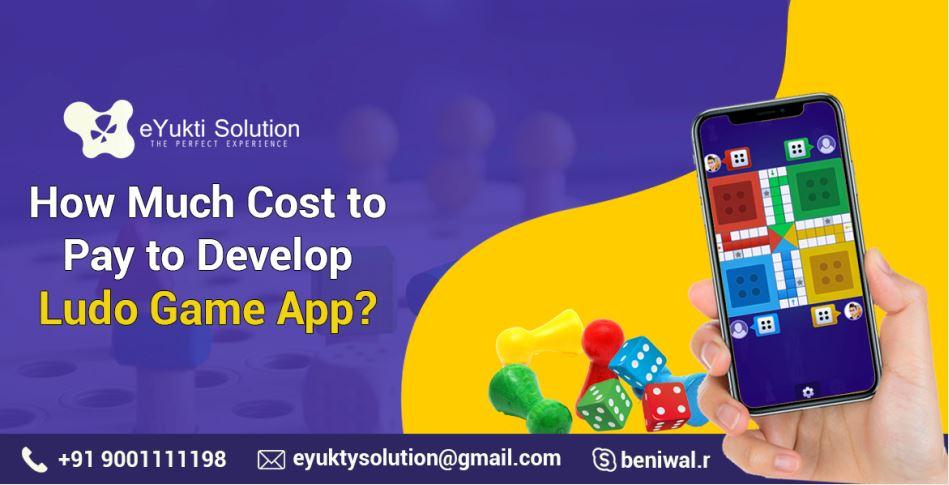 Develop Ludo Game App