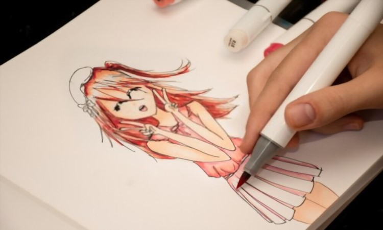 Realistic Drawing