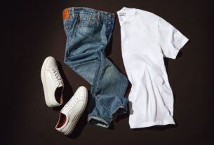 Male Fashion Items