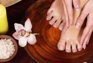 Soft and Supple Feet