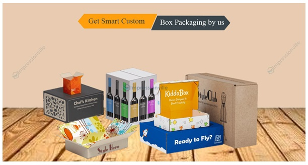 Cannabidiol Boxes