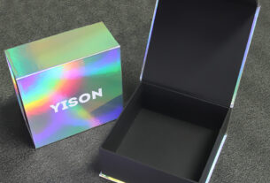 Custom Holographic Boxes